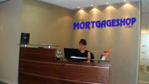Mortgage Shop London